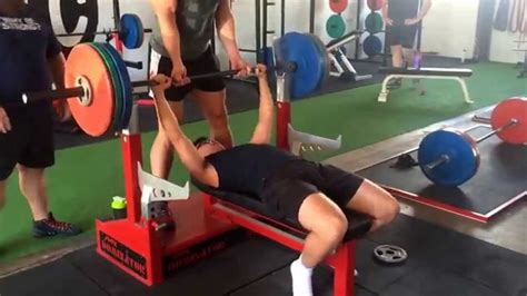 john wall bench press john vs hari bench press ptc canberra youtube