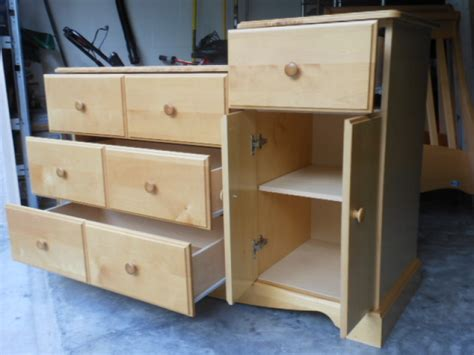 Crib Dresser And Changing Table By Pali Westchase Fl Patch Nursery Dresser And Changing Table