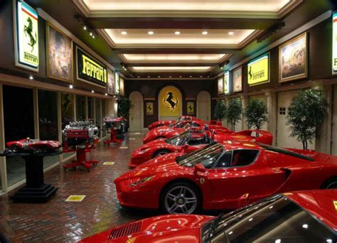 Awesome Car Garages 82 dream garage photos part 2 josh s world