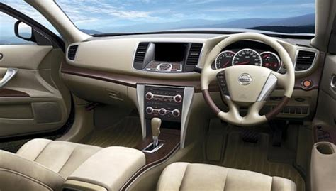 nissan teana interior autoworld nissan teana price specifications and features