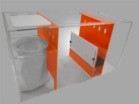 aquarium weir design sump perforated drain pipe and aquarium on pinterest