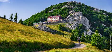 Motorradtouren Montenegro by Croatia Feeds Schippernd Durch Kroatien Mit Dem Fahrrad