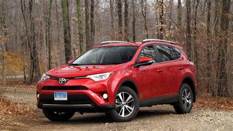 Toyota Rav4 Consumer Reports 2016 Toyota Rav4 Review Consumer Reports