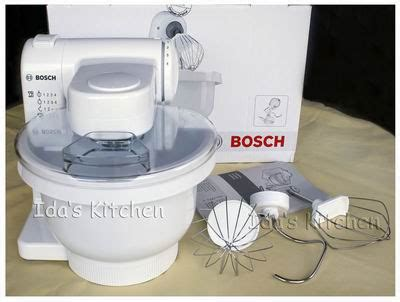 Mixer Bosch 4701 how to set bosch oven probe cook and post
