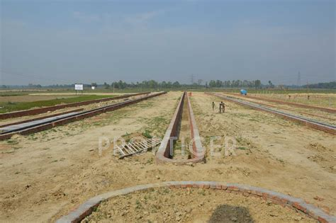 lispace developers pvt ltd design your life style 800 sq ft plot for sale in wing constructions and