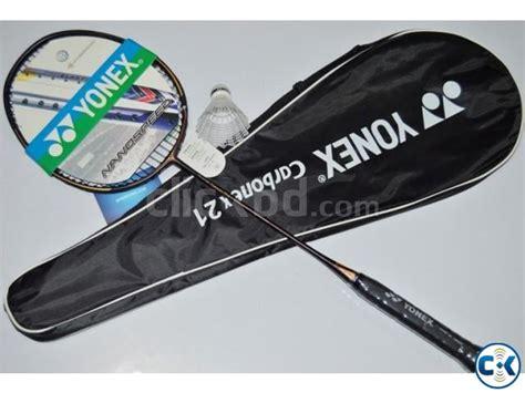 Raket Yonex Carbonex 21 Original Yonex Carbonex 21 Badminton Racket With String Clickbd