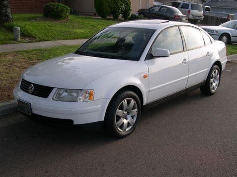 1999 Volkswagen Passat Review by Volkswagen Passat 1999 Reviews Prices Ratings With