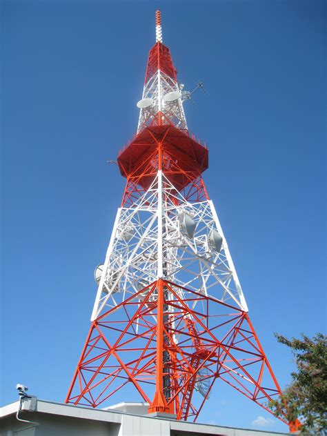 radio tower something good victor kubik s blog