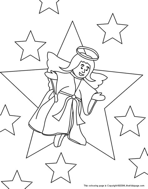printable christmas coloring pages angels christmas angel coloring pages coloring home