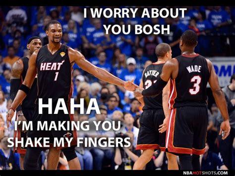 Chris Bosh Chagne Meme - memes dwyane wade funny humor pics dwyane wade worries