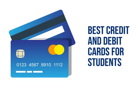 best credit cards best credit and debit cards for tertiary students 2018