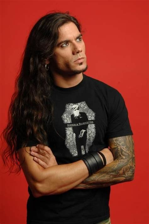 look bad with long hair 205 best ah men images on pinterest beautiful men