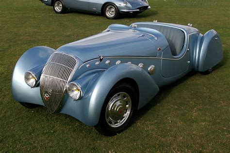 image gallery 1938 peugeot 402 roadster