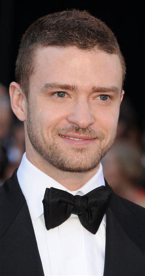 Justin Timberlake Hairstyle Name by Justin Timberlake Imdb