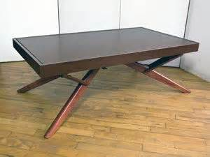 Dining Tables Vintage And Vintage Coffee Tables On Pinterest Castro Convertible Coffee Table