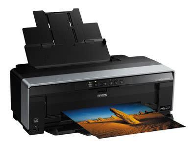 Tinta Epson Stylus Photo R2000 Impresoras Inyeccion De Tinta Epson Stylus Photo R2000