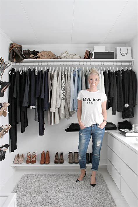 walk  closet stylizimo