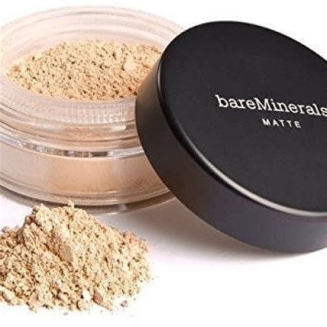 bare minerals fairly light 34 bareminerals other bare minerals fairly light