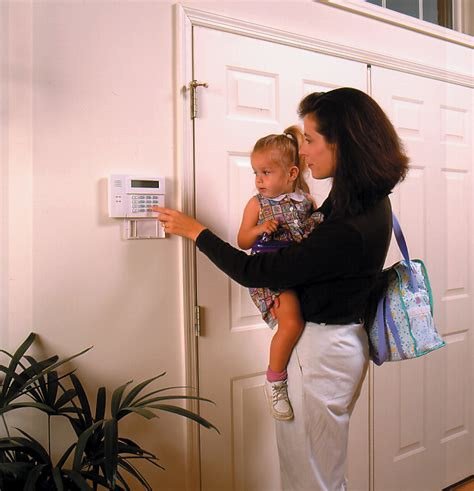 adt intruder alarm system unbreakable security for your house