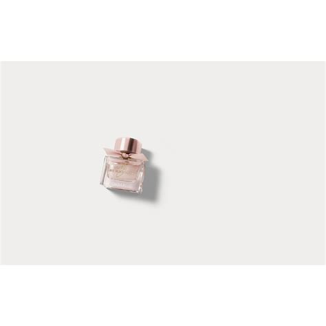 Parfum Burberry Pink my burberry blush eau de parfum 90ml burberry united states