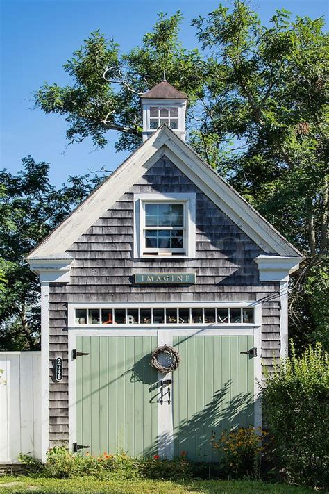 Usa Barns And Garages by Carriage House Chatham Cape Cod Massachusetts Usa