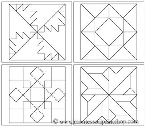 printable geometric art geometric art patterns 3 printable montessori art materials