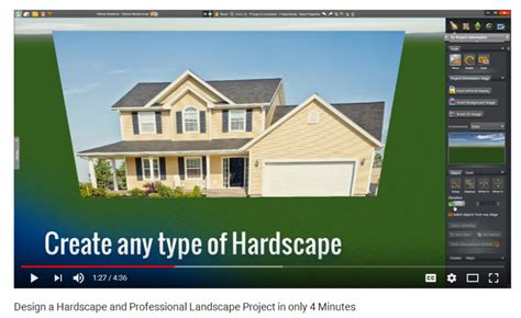 3d home design software with material list 12 top garden landscaping design software options in