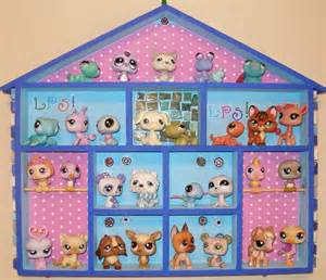 lps house lps display lps