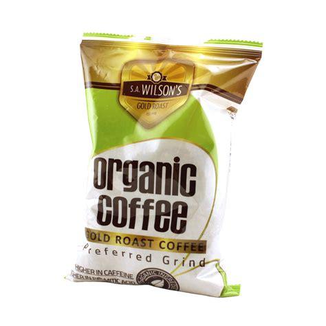 Does Organic Coffee Detox by Organic Coffee For Coffee