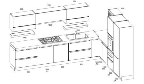 Lavelli Cucina Piccole Dimensioni by Disegni Per Cucina Home Interior Idee Di Design Tendenze