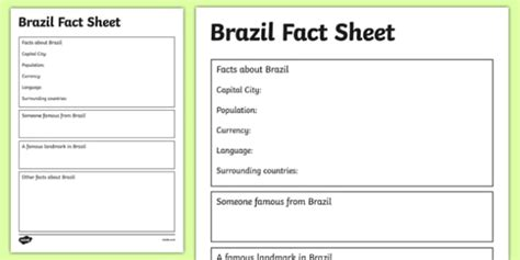 100 event fact sheet template the history of the us