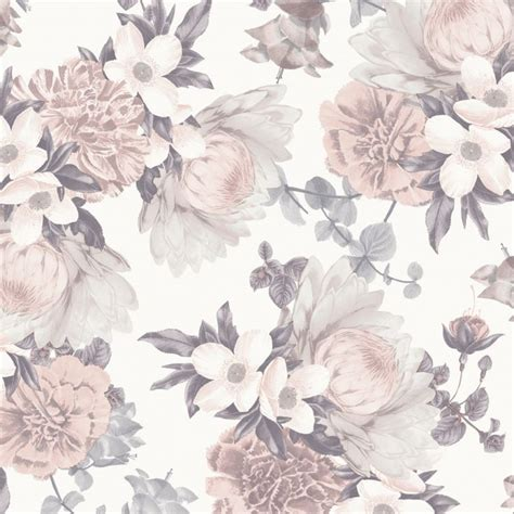 shabby chic floral wallpaper 25 best ideas about shabby chic wallpaper on