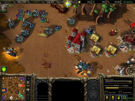 download full version game of starcraft warcraft 3 frozen throne free download full version pc