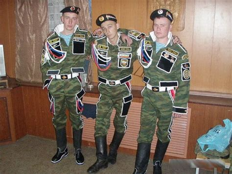 russian military uniforms dembel madness over the top military uniforms of