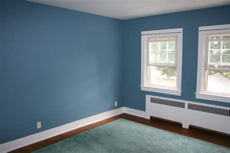 home accents wall: my fantasy home blue accent wall