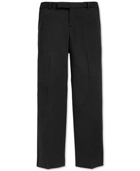Boy Room Colors calvin klein bi stretch suiting pants big boys sets