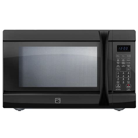 Sears Countertop Microwave by Kitchenaid Countertop Microwaves 1 6 Cu Ft Kcms1655bss