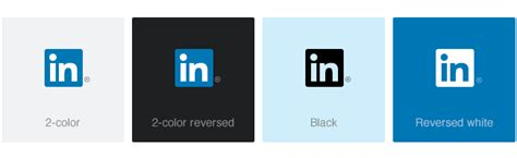 create company logo on linkedin logo
