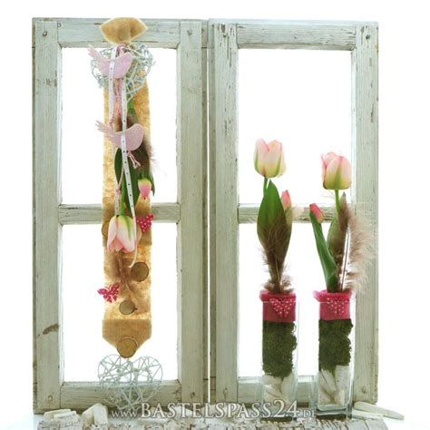 Dekoration Frühling by Fensterdekoration Basteln Fr 195 188 Hling Nxsone45
