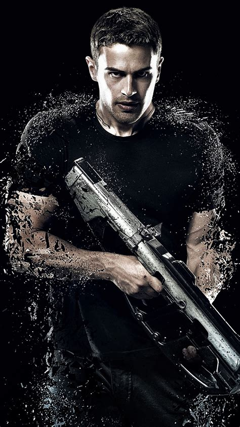 wallpaper iphone 6 james bond theo james four in insurgent wallpaper free iphone