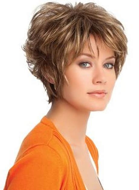 Curly Hairstyles For 50 2016 by Haircuts For 50 In 2016