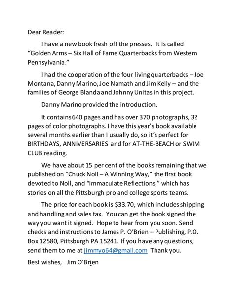 dear up letter from the book dear reader letter with flyer