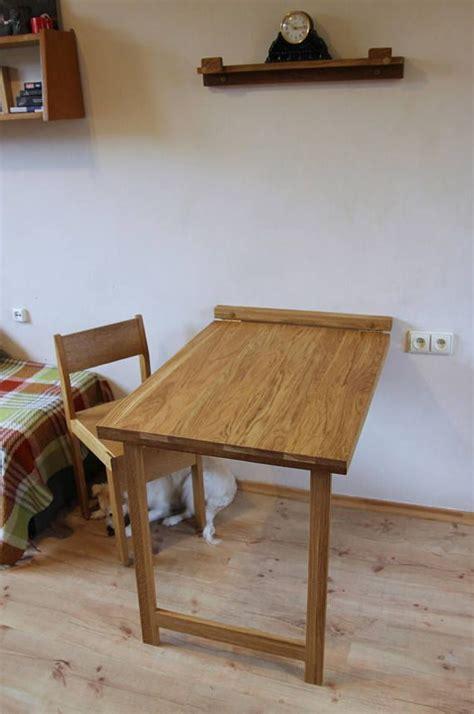 wall mounted drop desk best 25 drop desk ideas on fold away