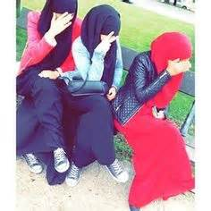 Khimar Maika best friends forever bff friends forever besties and bff