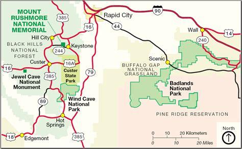mt rushmore map file map of mount rushmore png