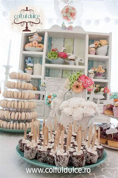 Sweet Cornerdessert Table 21 38 best corner images on table