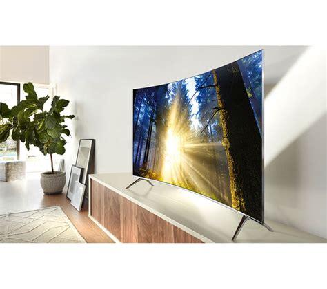 samsung ultra hd 4k tv curved buy samsung ue49ks7500 smart 4k ultra hd hdr 49 quot curved