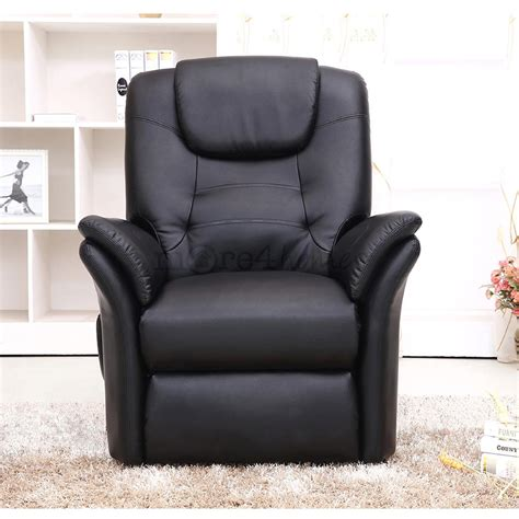 windsor recliner chair windsor black elecrtic rise recliner real leather armchair