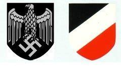 Hakenkreuz Aufkleber Kaufen by Uzbrojenie I Wyposażenie Wojsk Niemieckich Z Czas 243 W Ii