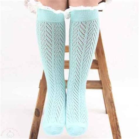 7 Sweet Looking Socks by 7 Ways To Dress Your Winter Baby With Socks Baby